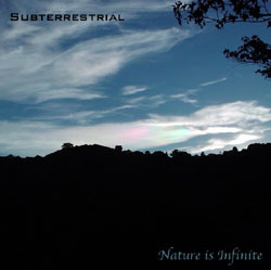 [wh177] Subterrestrial  - Nature is Infinite