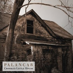 [earman174] Palancar  - Crooked Little House