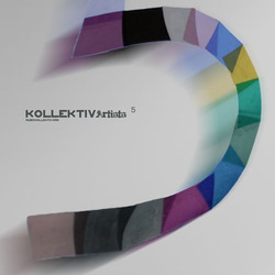 Kollektiv Artists. Volume 5