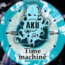 [bump157] AKU  - Time Machine