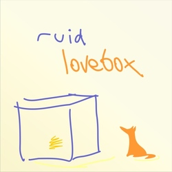 [bp022] RuiD - LoveBOX EP