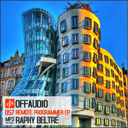 [Offaudio57] Raphy Beltre - Remote programmer