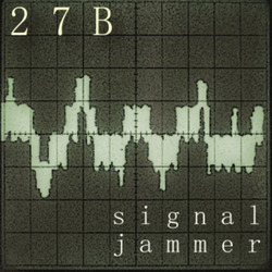 [S27-072] 27B  - Signal Jammer EP