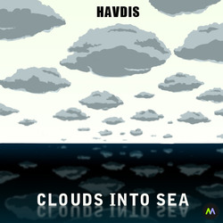 [mixg021] Havdis - Clouds Into Sea