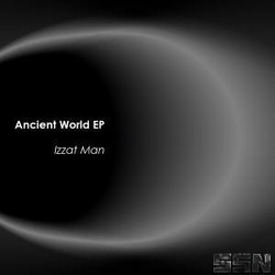 [ssn_013] Izzat Man - Ancient World EP