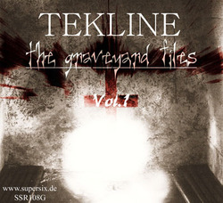 [ssr108g] Tekline  - The Graveyard Files
