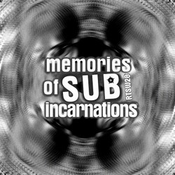 [rtsw28] SUB  - Memories Of Incarnations