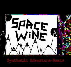 [foot097] SpaceWine - Synthetic Adventure-Beats