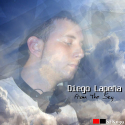 [SURREALFREAK039] Diego Lapena  - From The Sky