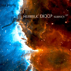 [bump102] Mr. Pips - Hubble Deep Survey EP