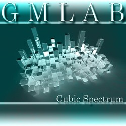 [hw036] GM-Lab - Cubic Spectrum