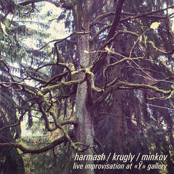[FNET011] Harmash, Krugly, Minkov - Live improvisation at «Y» gallery