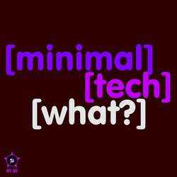 [RT 30] Various Artists - [Minimal][Tech][What?]