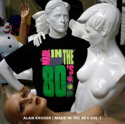 [SE033] Alan Kruger - Made in 80s