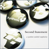 [XSN029] Various Artists  - Second Statement