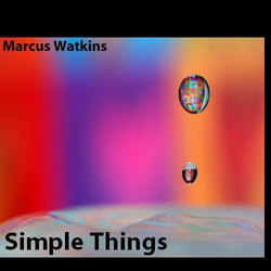 [swm082] Marcus Watkins - Simple Things