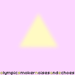 [bp025] Olympic Smoker - Noises And Echoes
