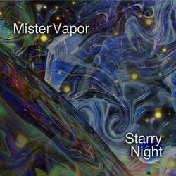 [BOF-005] Mister Vapor - Starry Night