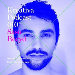 Saso Recyd - Kreativa Podcast 010