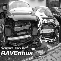 [bp026] Microbit Project - RAVEnous