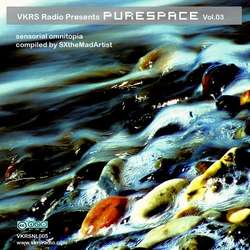 [VKRSNL005] Various Artists - VKRS Purespace vol.03