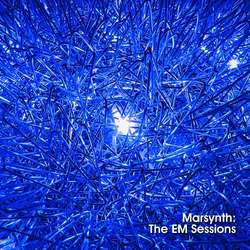 [BOF-018] Various Artists - Marsynth: The EM Sessions