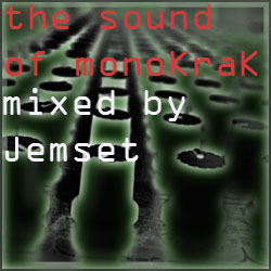 [swm083] Jemset  - The Sound of monoKraK