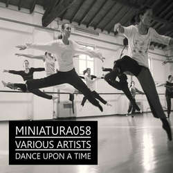 [miniatura058] Various Artists - Dance Upon A Time (Volume 1)