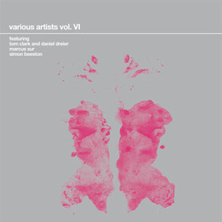 [hg058] Tom Clark + Daniel Dreier + Marcus Sur + Simon Beeston - Various artists vol. VI