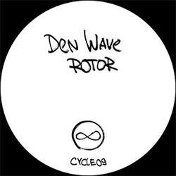[CYCLE09] Den Wave - Rotor