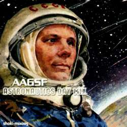 [shoki-mix005] AAGSF - Astronautics Day Mix