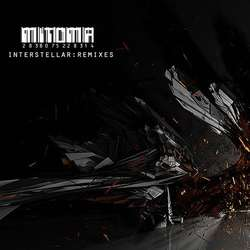 [S27-095] Mitoma - Interstellar:Remixes