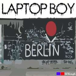 [sfk046] Laptop Boy - Berlin