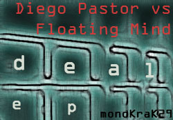 [monoKraK29] Diego Pastor vs Floating Mind - Deal EP