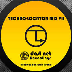 Techno-Locator Mix VII