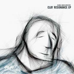 [DAST036] Global Union Amplifier - Clay Resonance EP