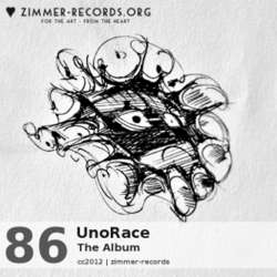 [ZIMMER086] UnoRace - The Album