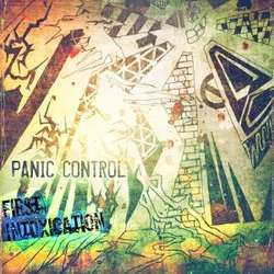 [ME 62-12] Panic Control - First intoxication