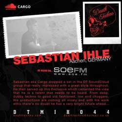 [DTMIX044] Sebastian Ihle - Death Techno Mix 044