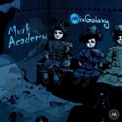 [MIXG028] Various Artists - Murk Academy