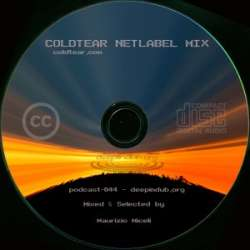 [podcast-044] Maurizio Miceli - Cold Tear Netlabel Mix