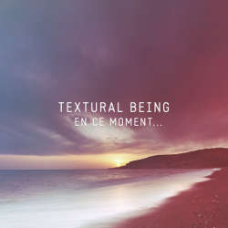 [stasis011] Textural Being - En ce moment…
