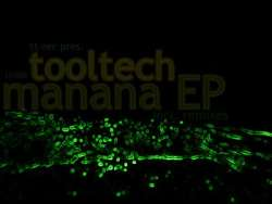 [ttr030] Tooltech - Manana EP (incl remixes)
