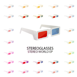 [deepx043] Stereo Glasses - Stereo World EP