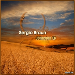 [deepx058] Sergio Braun - Johnston EP