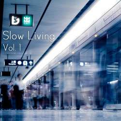 [DDR004] Various Artists - Slow Living Vol. 1