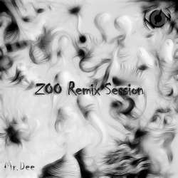 [lsd25007] Mr.Dee - Zoo Remix Session EP