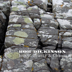 [JNN038] Bob Dickinson - Logic, Beauty & Chaos