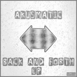 [SWM005] Akusmatic - Back and Forth EP