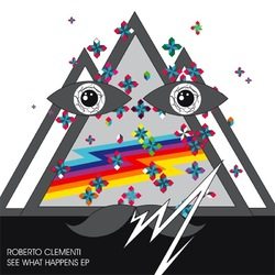 [unfound41] Roberto Clementi - See what happens EP